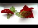 Кружевной чипс Украшение для еды How to Make Coral Tuile English Subtitles