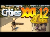 Let's Play Cities XXL - Part 12 - BIG NEW ZONE ★ Cities XXL Gameplay