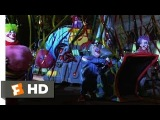 Killer Klowns from Outer Space (711) Movie CLIP - Clown Invasion (1988) HD