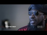 Pastor Troy Talks His Epic Rap Spiritual Vica Versa, Featured In When Love Kills