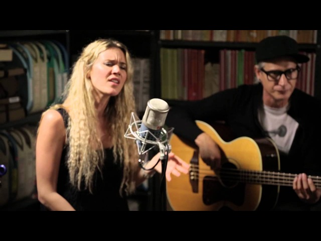 Joss Stone - This Aint Love - 1152015 - Paste Studios, New York, NY