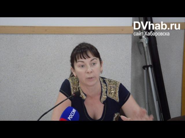 Жительница Вяземского рассказала о проблемах в местной поликлинике