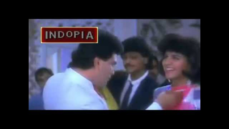 Kuchh Gana Bajana Ho Jaye, Starring: Dharmendra, Rishi Kapoor, Kimi Katkar, Movie- Sherdil 1990