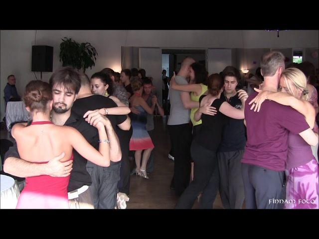 2017 Minsk Tango Fusion - Random Tanda 4