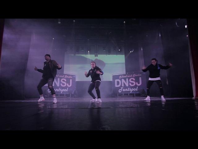 Soul Crew/DNS J/L'one-Океан