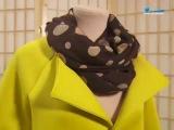 Как сшить быстро пальто-пиджак из неопрена