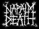 Napalm Death - Twist the Knife (Slowly)