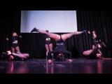 FDC DANCEHALL   Отчетный концерт FDC DANCE SCHOOL   MICHEL ARS