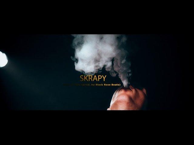 18 Skrapy – Love or hate (prod. by Black Rose Beatz)