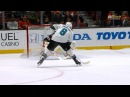 Pavelski, Couture power Sharks past Ducks in shootout