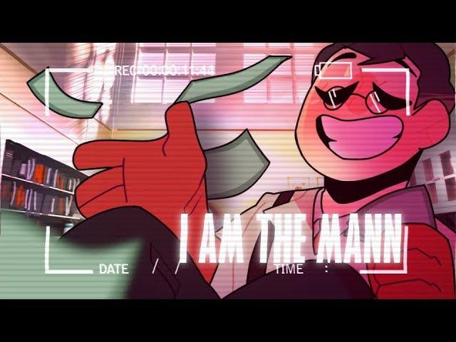 I AM THE MANN TF2 5k