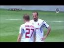 Azerbaijani Football: Keshla FC vs. Zira 2017 Azerbaijan Premier League Season Full Match