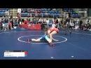 Junior WM 132 Round of 32 - Alexandria Liles (TX) vs. Berlin Van Ness (CO)