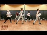 Elastic Heart - Sia ft. The Weeknd  Koharu Sugawara Choreography  URBAN DANCE CAMP