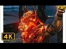 Сет против Ра Боги Египта 2016 4K ULTRA HD