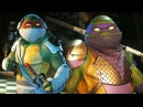 Injustice 2 Teenage Mutant Ninja Turtles Characters Gameplay @ 1080p 60ᶠᵖˢ HD ✔