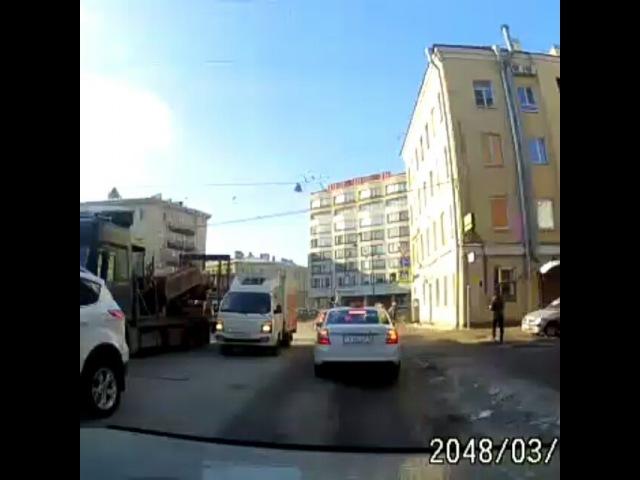 Chs_strit video