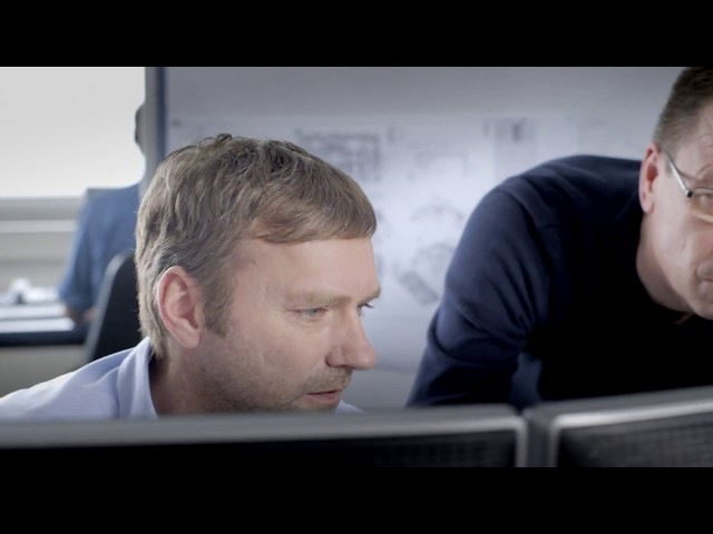 Guehring corporate video (British English) 2018