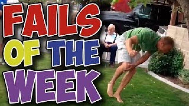 Best Fails of the Week - Viva Piñata (August 3/2017) | LotOfLaughsTv