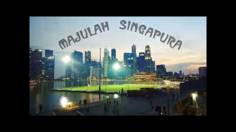 Majulah Singapura teaser trailer 2017