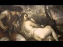 100 Meisterwerke Nymphe und Schäfer Tizian