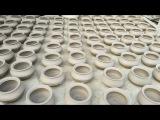 Primitive Technology Pottery   How to Make Clay Pots   Mitti Ki Handi Kesay Banti Hai