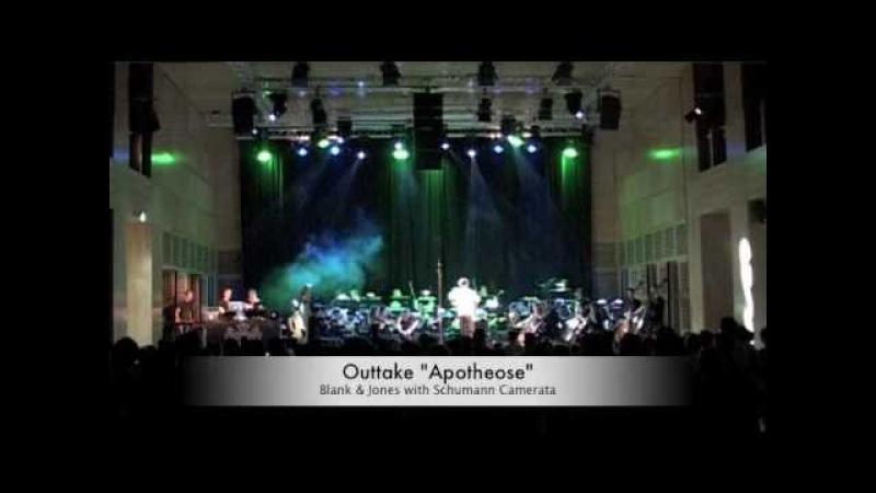 Blank Jones Classic Concert - Outtake