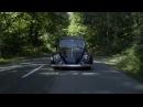 HR Autoworks Ben's 1957 VW Beetle Ragtop Oval
