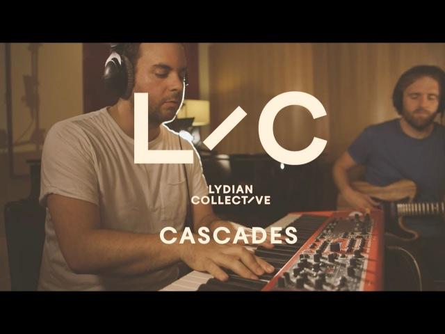 Lydian Collective - Cascades (Live Studio Session)