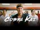 Cobra Kai Official Teaser Trailer 2 (Karate Kid) - Sensei Johnny
