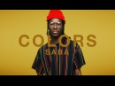 Saba There You Go A COLORS SHOW