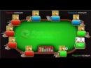 Как играть в покер на деньги ► Урок 8