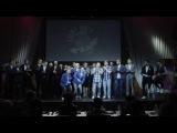 Event КВН - первый фестиваль  среди ведущих праздника в России