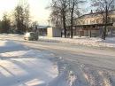 В Йошкар-Оле коммунальщики ликвидируют последствия мощного снегопада