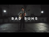 Bad Suns - Daft Pretty Boys OurVinyl Sessions