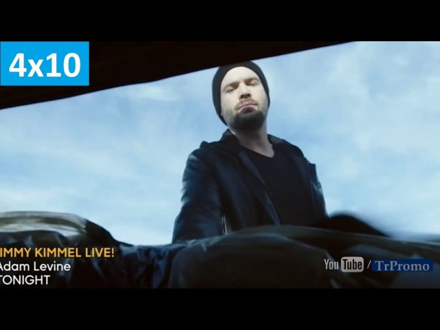 Как избежать наказания за убийство 4 сезон 10 серия - Русское Промо (Субтитры, 2018) 4x10 Promo