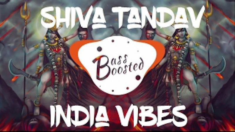 🕉 Shiva Tandava Stotram 🎧 PSY TRANCE MIX 🎧 Porat India Vibe Original mix