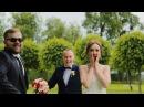15 июля Свадьба Руслана и Юлии