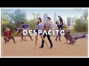 DESPACITO - Luis Fonsi & Daddy Yankee - Sam Tsui & Alyson Stoner COVER - Just Dance 2018