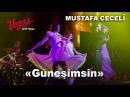 Mustafa Ceceli - Güneşimsin   VEGAS CITY HALL   Moscow