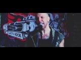 Ничего Хорошего - Дух прошедших лет (панк рок клип)