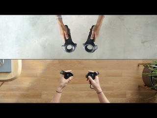 Oculus Rift and HTC Vive Owners Can Now Hang Out in Facebook Spaces