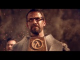 Half-Life Movie - The Freeman Chronicles Episode 2 Part 1 - Directed by Ian James Duncan