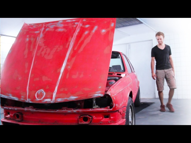 THE MOST SATISFYING CAR PROJECT VIDEO! | BMW E30 318is - EPI11 PT.5