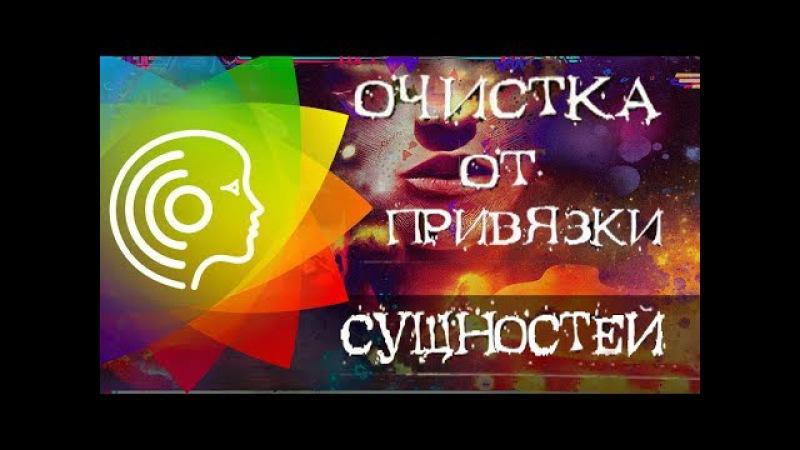 Чистка Энергетических Паразитов - Сущности, лярвы, импланты, импринты!! А. Иванова