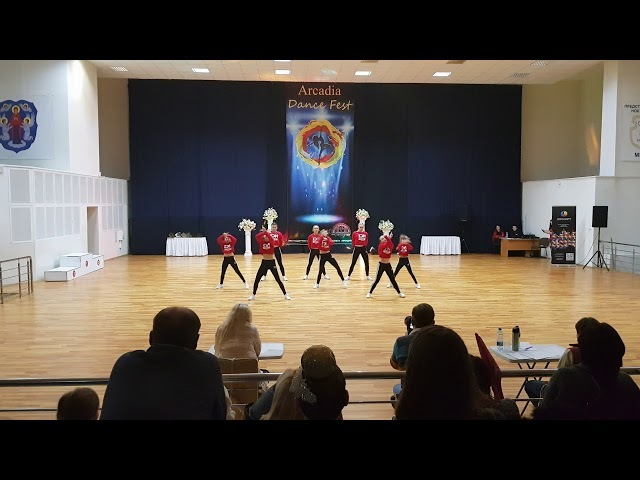 IDH_teenagers dance team - so different