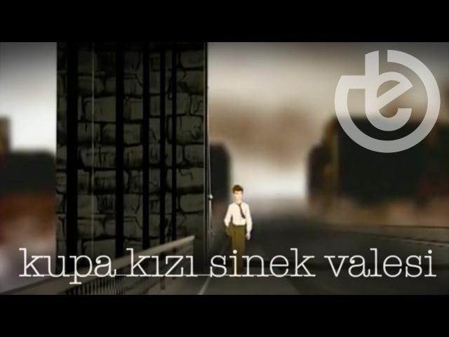 Teoman. Kupa kızı ve sinek valesi. Official video (2003)