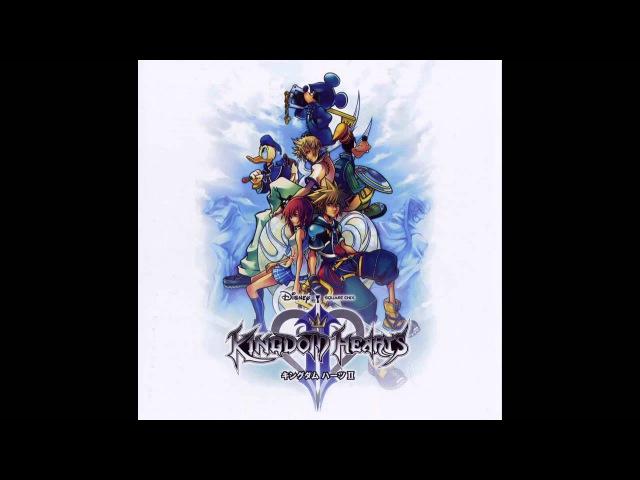 Kingdom Hearts II Music - Sanctuary: After the Battle
