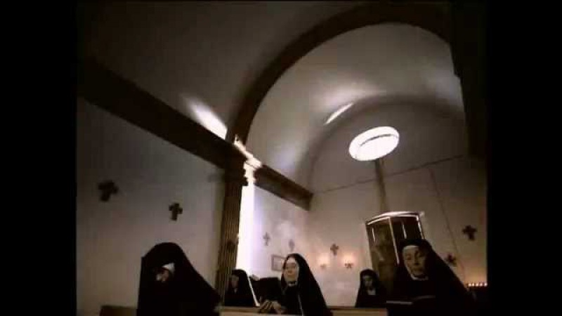 Akcent-religious girl