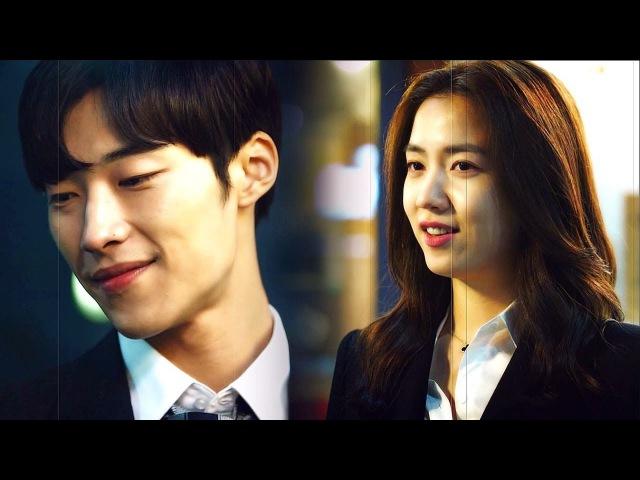 Mad Dog Jang Ha Ri Kim Min Joon Break The Ice 매드 독